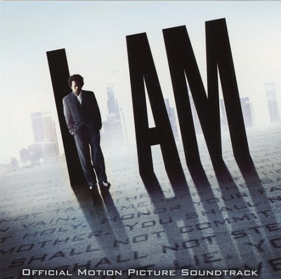 I AM (Official Motion Picture Soundtrack)  [Music Download] -     By: Various Artists