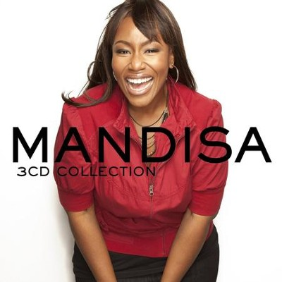 Mandisa 3 CD Collection   -     By: Mandisa