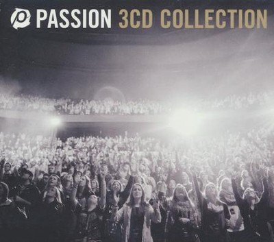 Passion 3 CD Collection   -     By: Passion