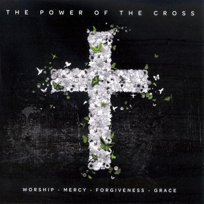 The Power Of The Cross CD   -