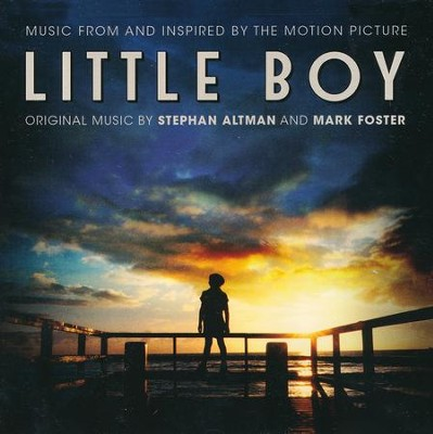 Little Boy Original Soundtrack   -     By: Various Artists