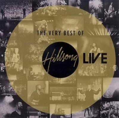 The Very Best of Hillsong Live CD   -     By: Hillsong