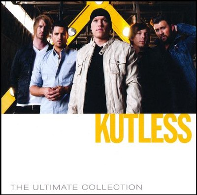 The Ultimate Collection   -     By: Kutless