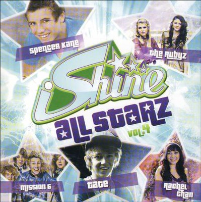 iShine All Starz, Volume 4   -
