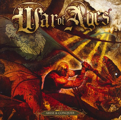 Arise & Conquer   -     By: War of Ages