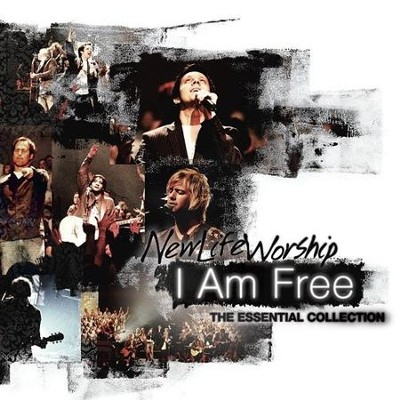 I Am Free: The Essential Collection--CD/DVD   -     By: New Life Worship