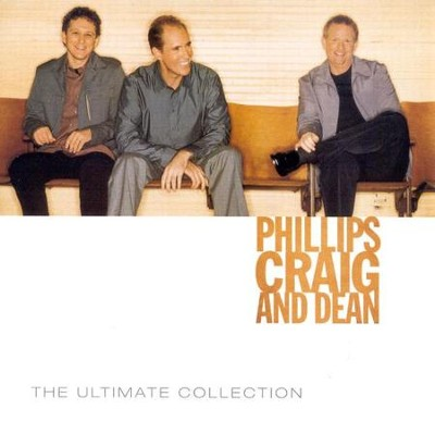 When God Ran  [Music Download] -     By: Phillips Craig & Dean