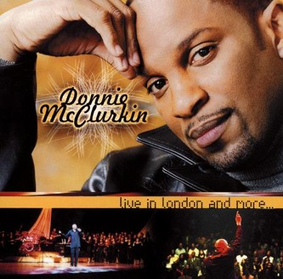 Live in London   -     By: Donnie McClurkin