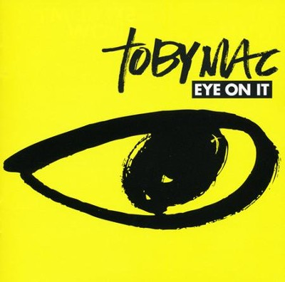 Eye on It, CD   -     By: TobyMac