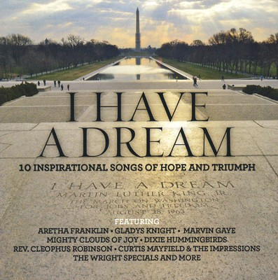 I Have A Dream   -     By: Various Artists