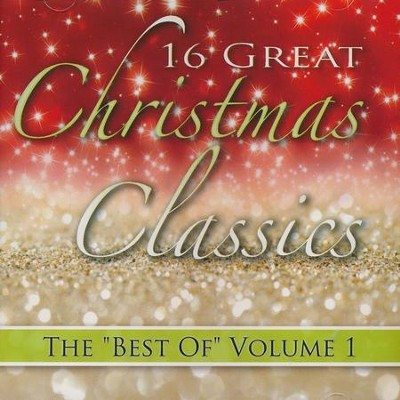 16 Great Christmas Songs: The Best of, Volume 1   -