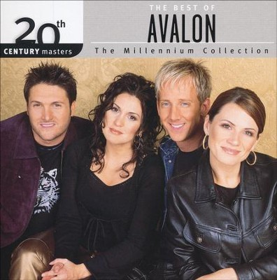 The Millennium Collection: The Best of Avalon   -     By: Avalon