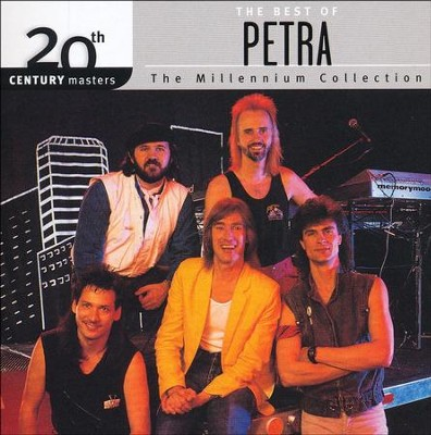 The Millennium Collection: The Best of Petra   -     By: Petra
