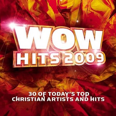 WOW Hits 2009 CD   -     By: Various Artists