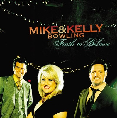 I've Never Walked Alone (Album)  [Music Download] -     By: Mike Bowling, Kelly Bowling