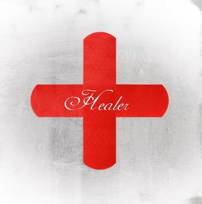Healer CD   -     By: Various Artists