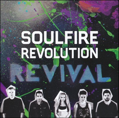 Revival   -     By: Soulfire Revolution