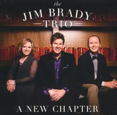 A New Chapter   -     By: Jim Brady Trio