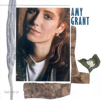 Lead Me On, Remastered CD   -     By: Amy Grant