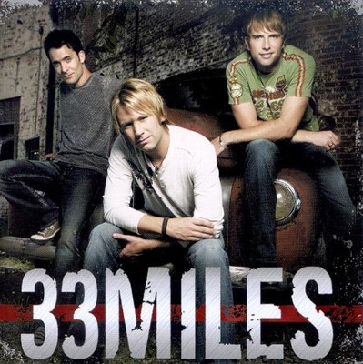 33Miles CD  -     By: 33Miles