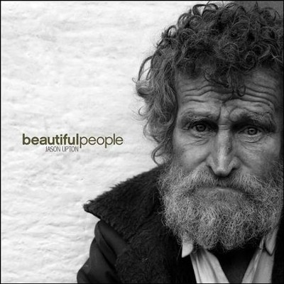 Beautiful People CD   -     By: Jason Upton