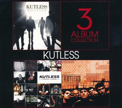Kutless: 3 Album Collection   -     By: Kutless