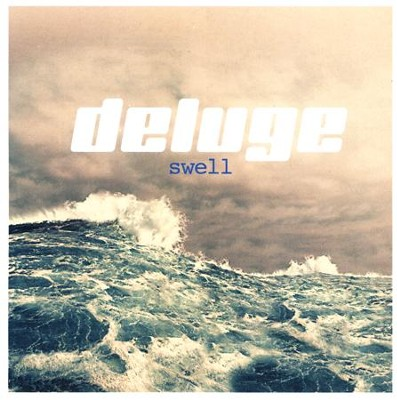 Swell CD  -     By: Deluge