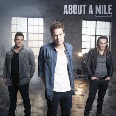 About a Mile   -     By: About A Mile