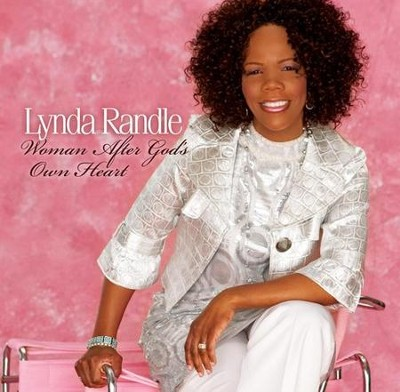 Woman After God's Own Heart CD   -     By: Lynda Randle