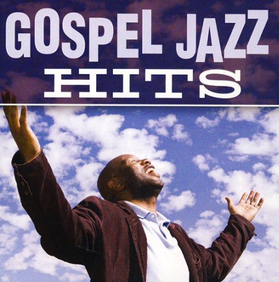 Gospel Jazz Hits  -     By: Smooth Jazz All Stars