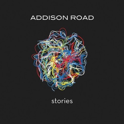 Stories CD   -     By: Addison Road
