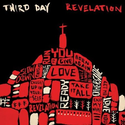 Revelation CD   -     By: Third Day