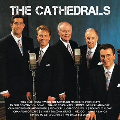 Icon: The Cathedrals   -     By: The Cathedrals