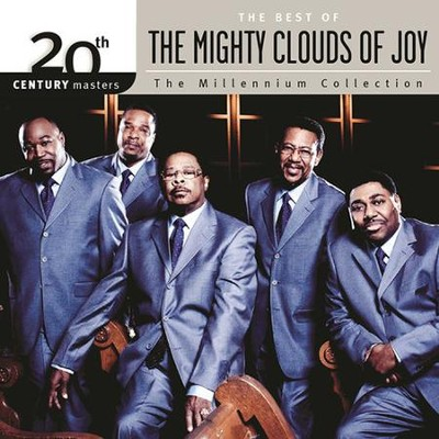 The Best of the Mighty Clouds of Joy: The Millennium Collection  -     By: The Mighty Clouds of Joy