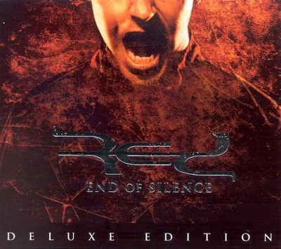 End of Silence, Deluxe Edition CD/DVD   -     By: Red