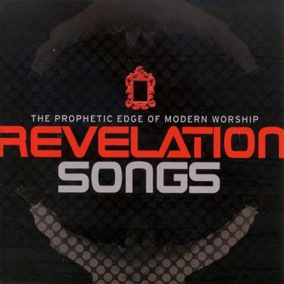 Revelation Songs CD   -