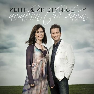 Awaken the Dawn CD     -     By: Keith Getty, Kristyn Getty