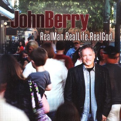 Real Man   -     By: John Berry