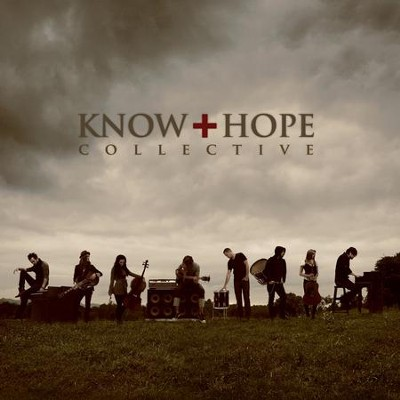 Know Hope   -     By: Know Hope Collective
