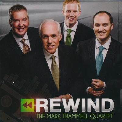 Rewind   -     By: Mark Trammell Quartet