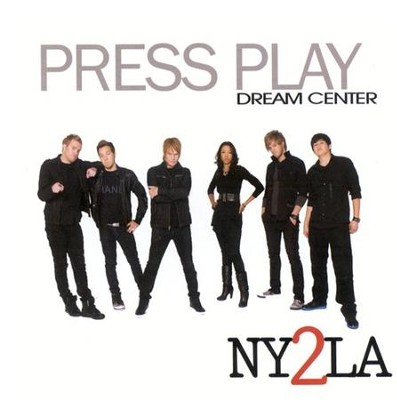 NY2LA Compact Disc  -     By: Press Play