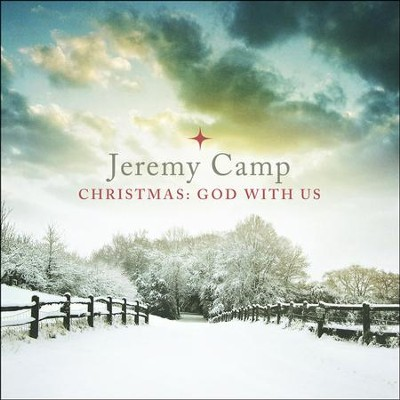 Christmas: God With Us   -     By: Jeremy Camp