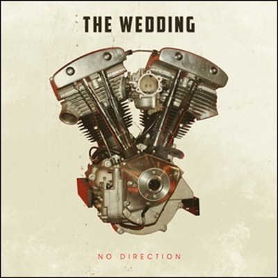 No Direction   -     By: The Wedding