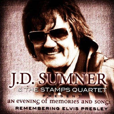 An Evening Of Memories  -     By: J.D. Sumner, The Stamps Quartet