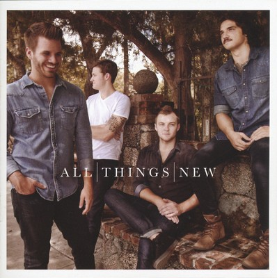 All Things New   -     By: All Things New