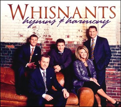 Hymns and Harmony   -     By: The Whisnants