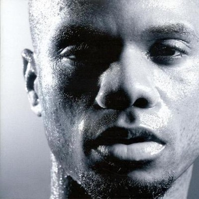 Hero, Compact Disc [CD]   -     By: Kirk Franklin