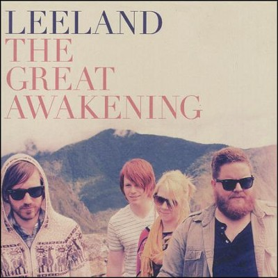 The Great Awakening   -     By: Leeland