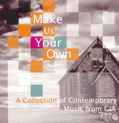 Make Us Your Own   -     By: Various Artists