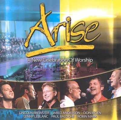 Arise: A New Celebration of Worship   -     By: Various Artists